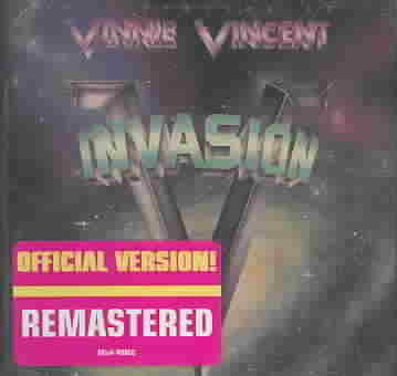 ALL SYSTEMS GO BY VINCENT,VINNIE (CD)